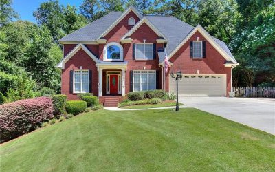 November Market Report of Brookwood Homes Sold