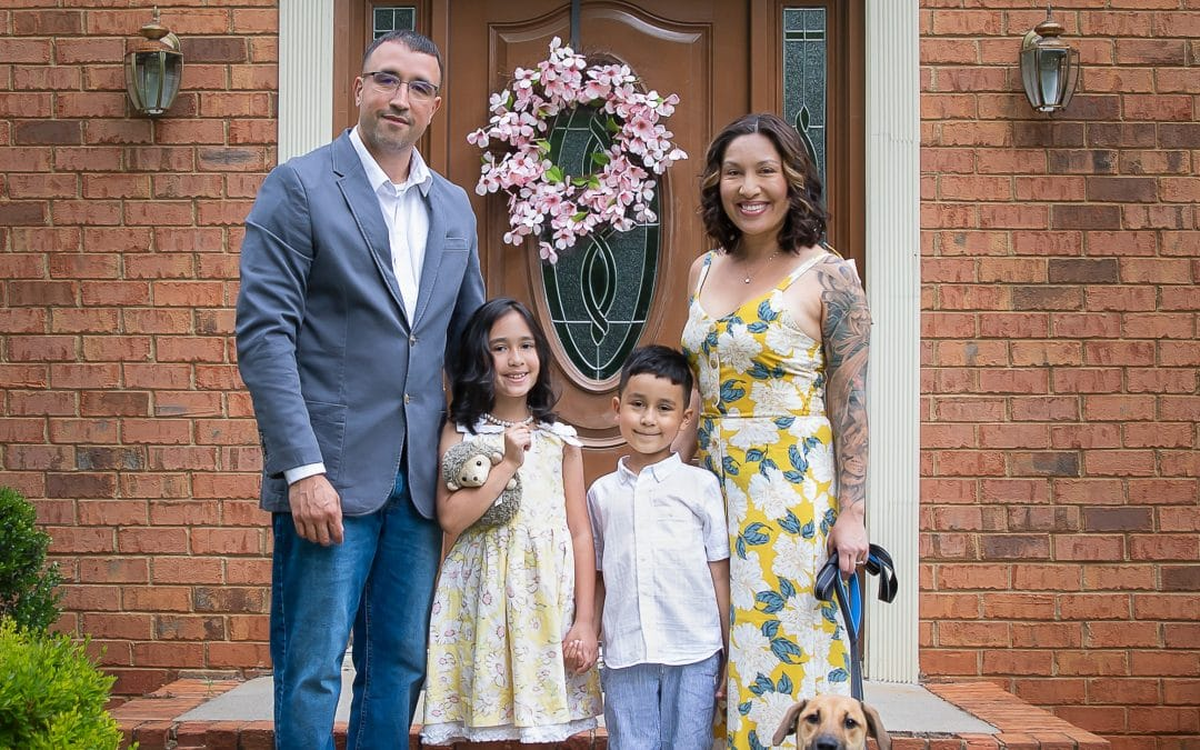 Meet the Quiñones Family