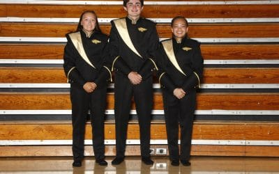 Brookwood Band: More than the Music