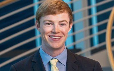 Brookwood Alumni Profile – Henry Tharpe